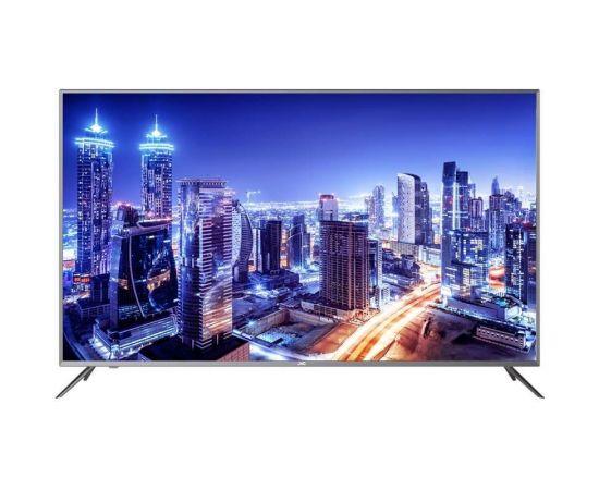 Телевизор SMART 43 дюйма JVC LT-43M650 фото