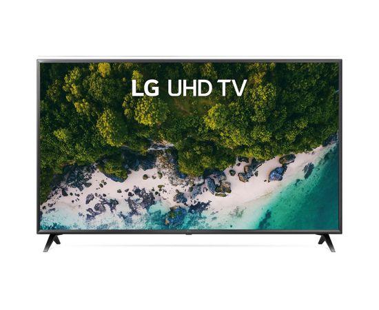 4K Телевизор SMART 43 дюйма LG 43UK6200PLA фото
