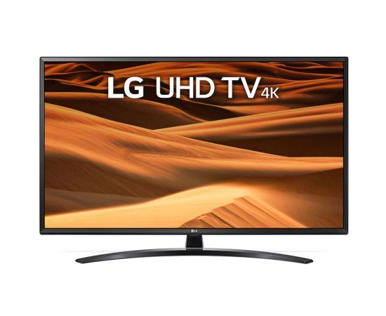 Телевизор Smart LG 49UM7450PLA фото