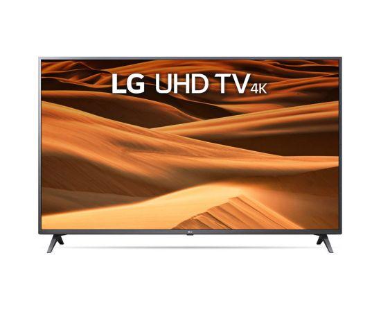 4К Телевизор Smart LG 55UM7300PLB фото