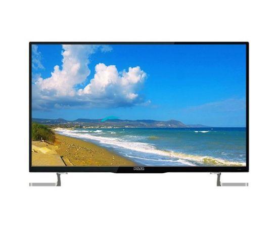 Безрамочный Телевизор 32 дюйма Polar P32L25T2C NATURAL SOUND