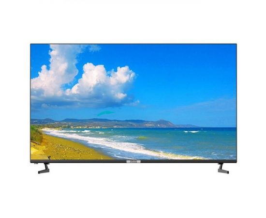 Безрамочный Телевизор SMART 50 дюймов Polar P50L22T2SCSM