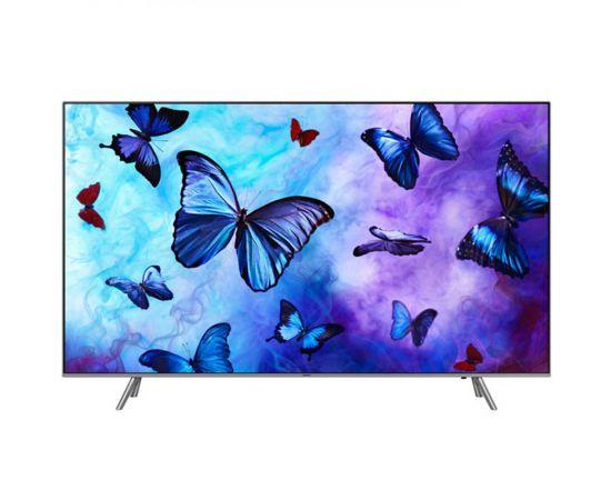 4K Телевизор SMART 49 дюймов Samsung QE49Q6FNAU фото