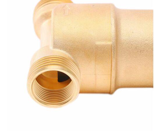 """Фильтр Гейзер Бастион 121 для горячей воды 3/4"""" (32669) фото, изображение 2"""