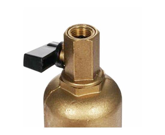 """Фильтр Гейзер Бастион 121 для горячей воды 3/4"""" (32669) фото, изображение 6"""