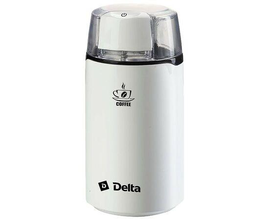 Кофемолка DELTA DL-087К фото