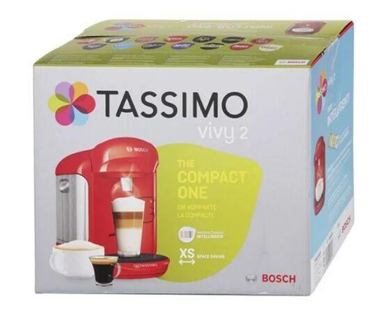 Кофеварка капсульная Bosch TAS 1403 Tassimo (CTPM07) фото, изображение 6