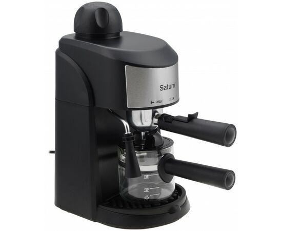 Кофеварка рожковая Saturn CM7053 фото