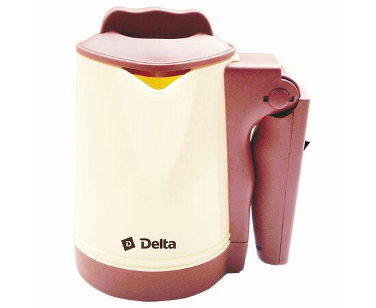 Электрокофеварка-турка DELTA DL-8163 фото, изображение 2