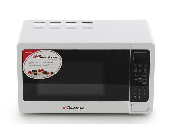 Микроволновая печь Binatone FMO 20D55 фото, изображение 2