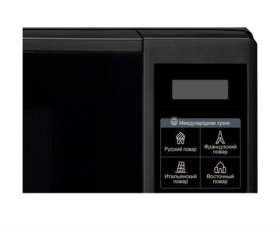 Микроволновая печь LG MS 2042 DB фото, изображение 2