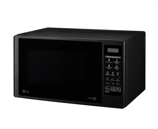 Микроволновая печь LG MS 2042 DB фото, изображение 4