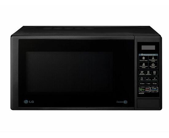 Микроволновая печь LG MS 2042 DB фото