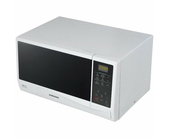 Микроволновая печь Samsung ME83KRW-2-BW фото, изображение 3
