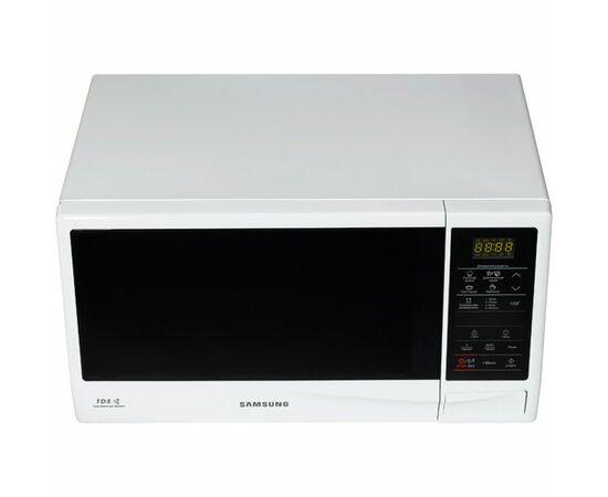 Микроволновая печь Samsung ME83KRW-2-BW фото, изображение 4