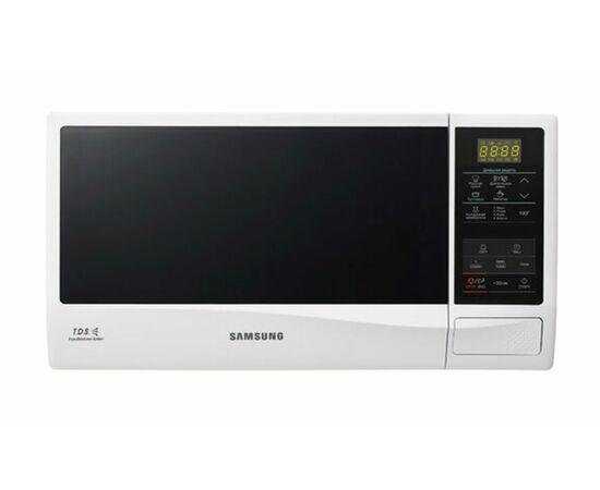 Микроволновая печь Samsung ME83KRW-2-BW фото