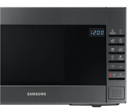 Микроволновая печь Samsung ME88SUG-BW фото, изображение 3