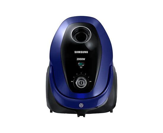 """Пылесос """"Samsung"""" VC/SC20M251AWB, 2000/460 Вт, мешок фото, изображение 2"""