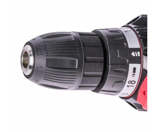 Шуруповерт аккумуляторный Вектор ВДА-12/2Л, изображение 4