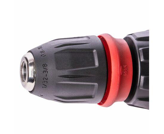 Шуруповерт аккумуляторный ВЕКТОР ВДА-12/2СП фото, изображение 5