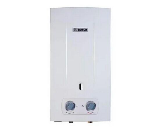 Газовый проточный водонагреватель (колонка) Bosch W10 КВ23 фото