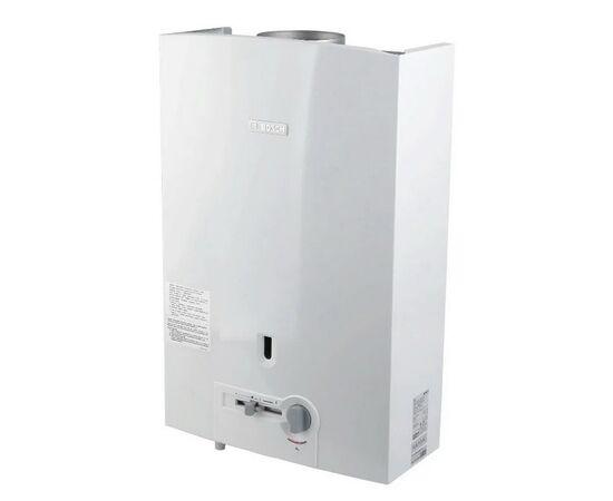 Газовый проточный водонагреватель (колонка) Bosch WR10-2 P23 фото, изображение 2