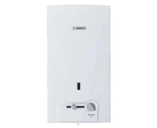 Газовый проточный водонагреватель (колонка) Bosch WR10-2 P23 фото
