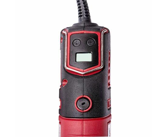 Дрель-гравер ВЕКТОР ВМГ-450 с гибким валом фото, изображение 4