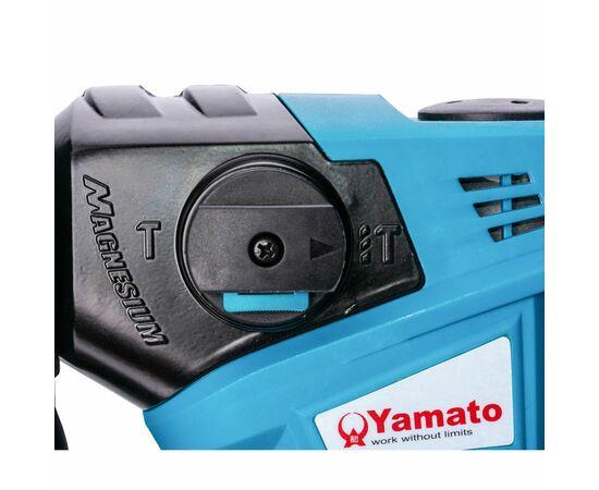 Перфоратор Yamato RH15-32 фото, изображение 5