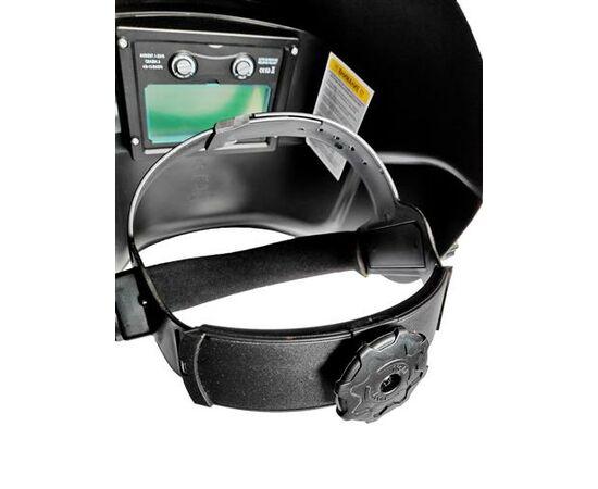 Сварочная маска ВЕКТОР ВМС-12С фото, изображение 3