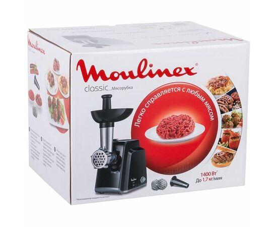 Мясорубка Moulinex ME105830 фото, изображение 6