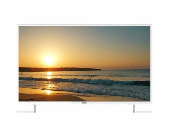 Телевизор 32 дюйма Polar P32L35T2C белый NATURAL SOUND