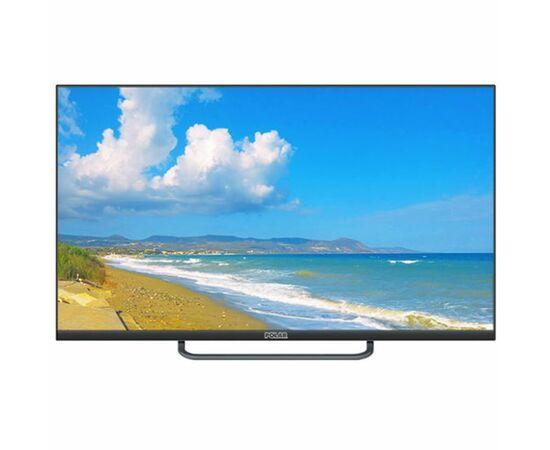 Безрамочный Телевизор SMART 32 дюйма Polar P32L55T2CSM Android 7