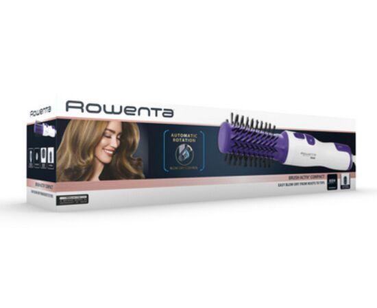 Фен-щетка (браш) для волос Rowenta CF9110F0, изображение 3
