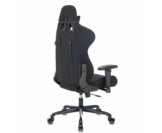 Игровое кресло Бюрократ 771/BLACK+BL (375545) фото, изображение 4