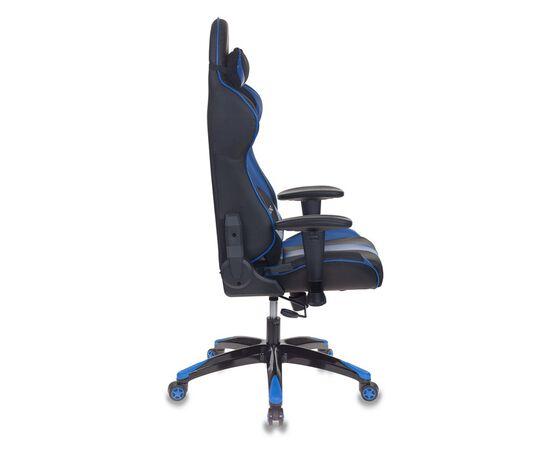 Игровое кресло Бюрократ Viking CH-772N/BL+BLUE фото, изображение 4