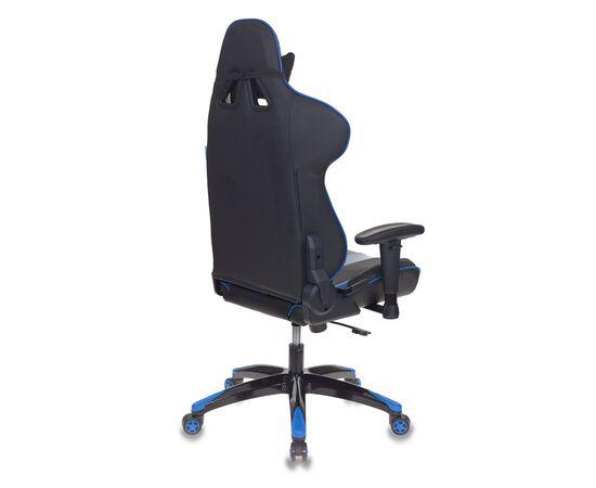 Игровое кресло Бюрократ Viking CH-772N/BL+BLUE фото, изображение 5