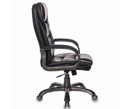 Офисное кресло руководителя Бюрократ T-9905DG (1047319) фото, изображение 3
