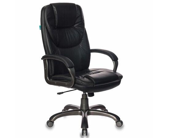 Офисное кресло руководителя Бюрократ T-9905DG (1047319) фото