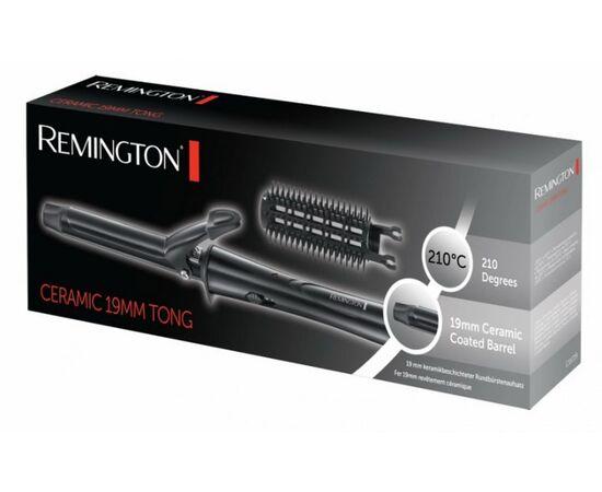 Щипцы для волос (плойка) Remington Cl1019, изображение 2