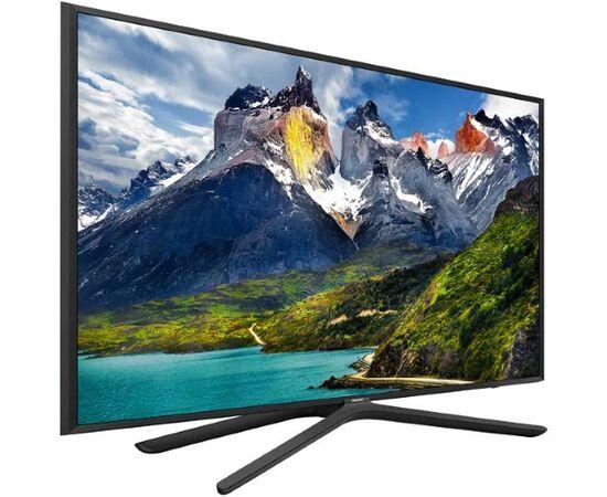 Телевизор SMART 43 дюйма Samsung UE43N5500AU фото, изображение 2