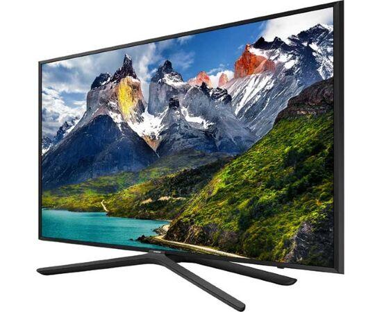 Телевизор SMART 43 дюйма Samsung UE43N5500AU фото, изображение 3