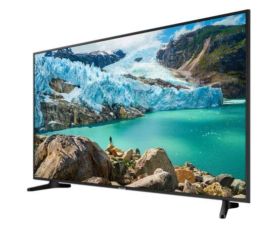 4K Телевизор SMART 43 дюйма Samsung UE43RU7090U фото, изображение 3