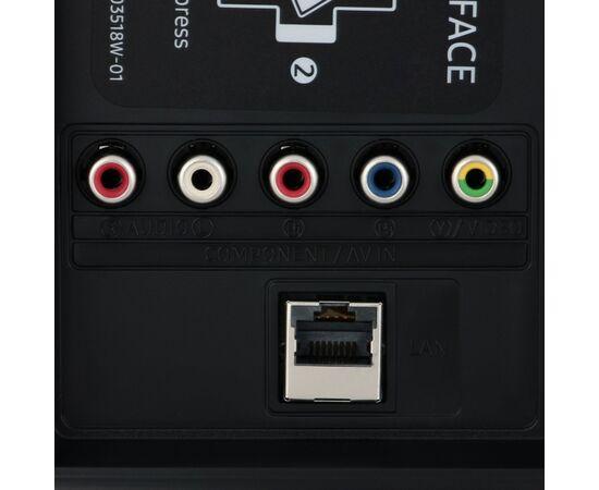 4K Телевизор SMART 43 дюйма Samsung UE43RU7090U фото, изображение 8