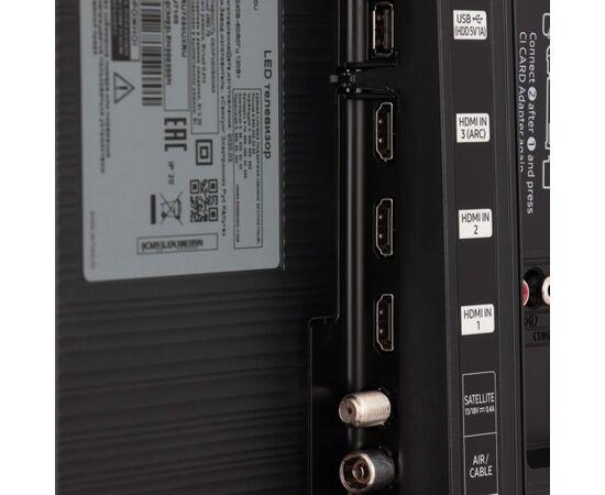 4K Телевизор SMART 43 дюйма Samsung UE43RU7090U фото, изображение 9