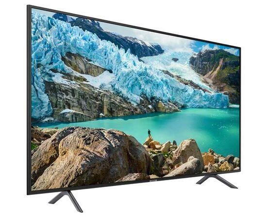 4K Телевизор SMART 43 дюйма Samsung UE43RU7100U фото, изображение 2