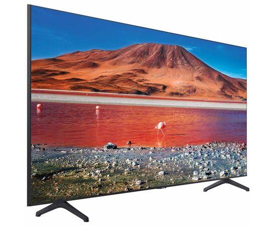 4K Телевизор SMART 43 дюйма Samsung UE43TU7100U фото, изображение 2