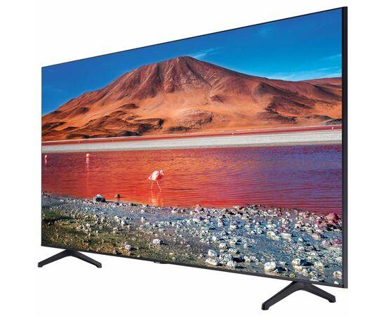 4K Телевизор SMART 43 дюйма Samsung UE43TU7100U фото, изображение 3