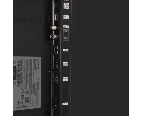 4K Телевизор SMART 43 дюйма Samsung UE43TU7100U фото, изображение 9