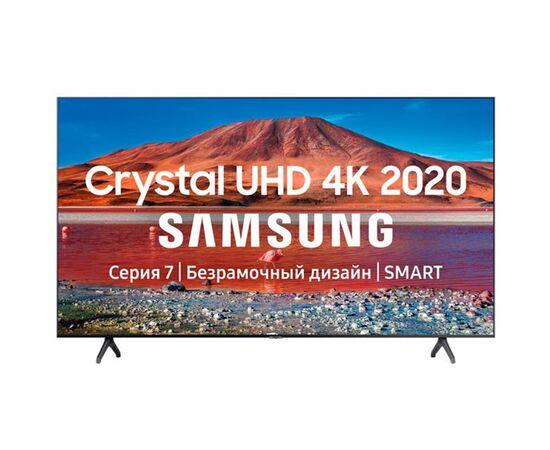 4K Телевизор SMART 43 дюйма Samsung UE43TU7100U фото